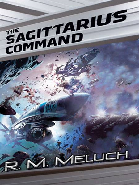 The Sagittarius Command