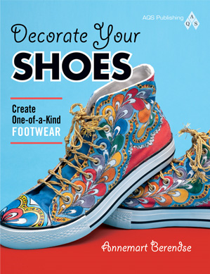 eBook Decorate Your Shoes! Create One-of-a-kind Footwear