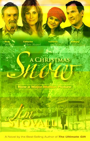 A Christmas Snow By: Jim Stovall