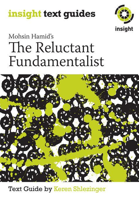 insight text guide the reluctant fundamentalist pdf