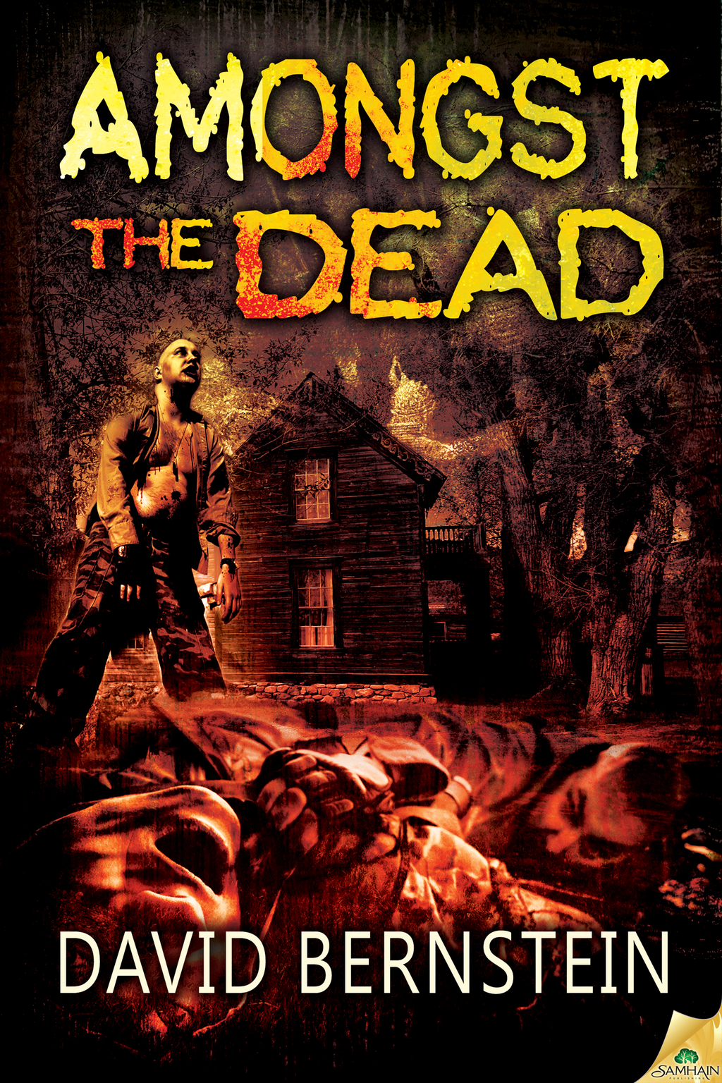 Amongst the Dead By: David Bernstein