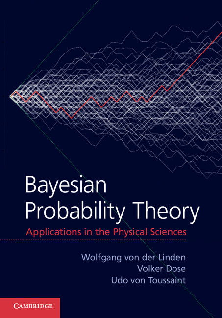 Bayesian Probability Theory Applications in the Physical Sciences