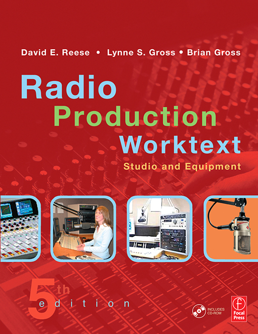 RADIO PRODUCTION WORKTEXT