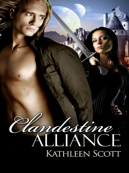 Clandestine Alliance By: Kathleen Scott