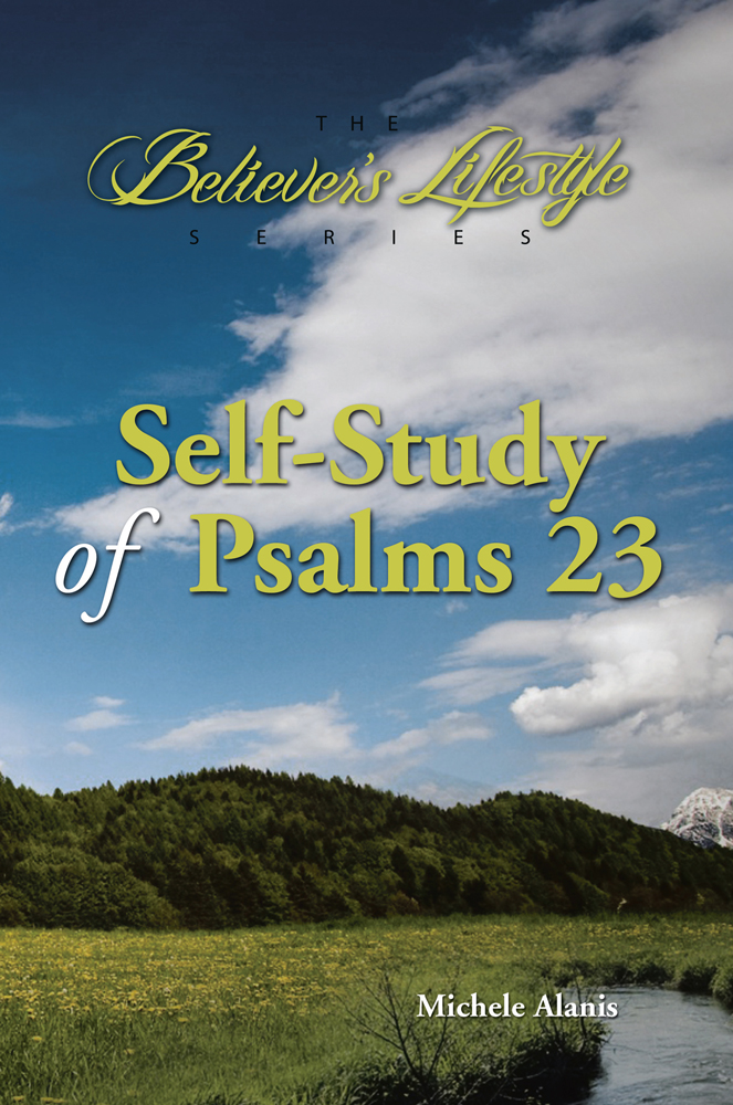 Self-Study of Psalms 23