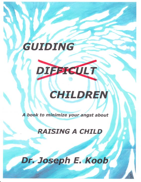 Guiding 'Difficult' Children