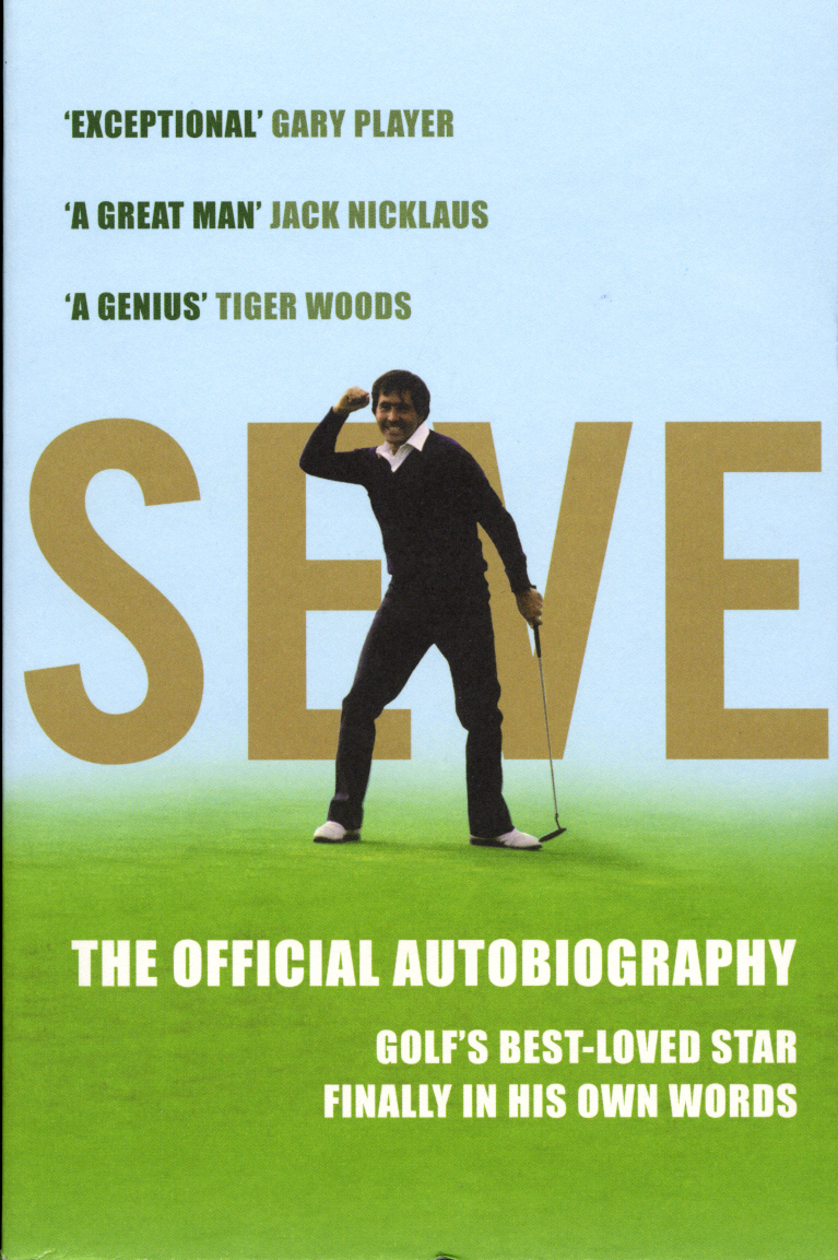 Seve The Autobiography