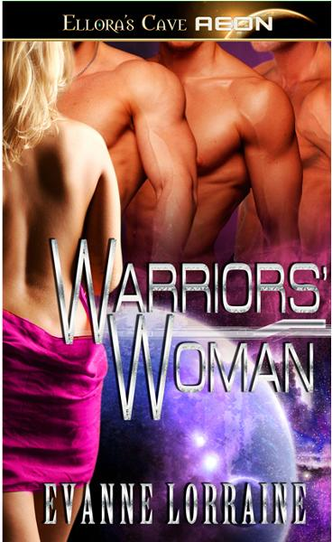 Warriors' Woman (Seduction Mission, Book One)
