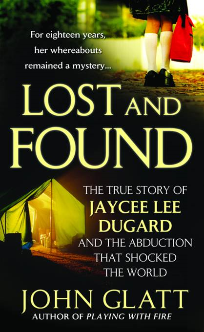 Lost and Found By: John Glatt