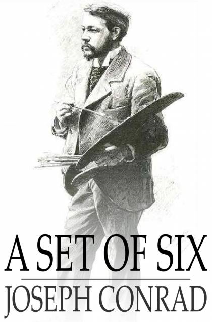 Cover Image: A Set of Six