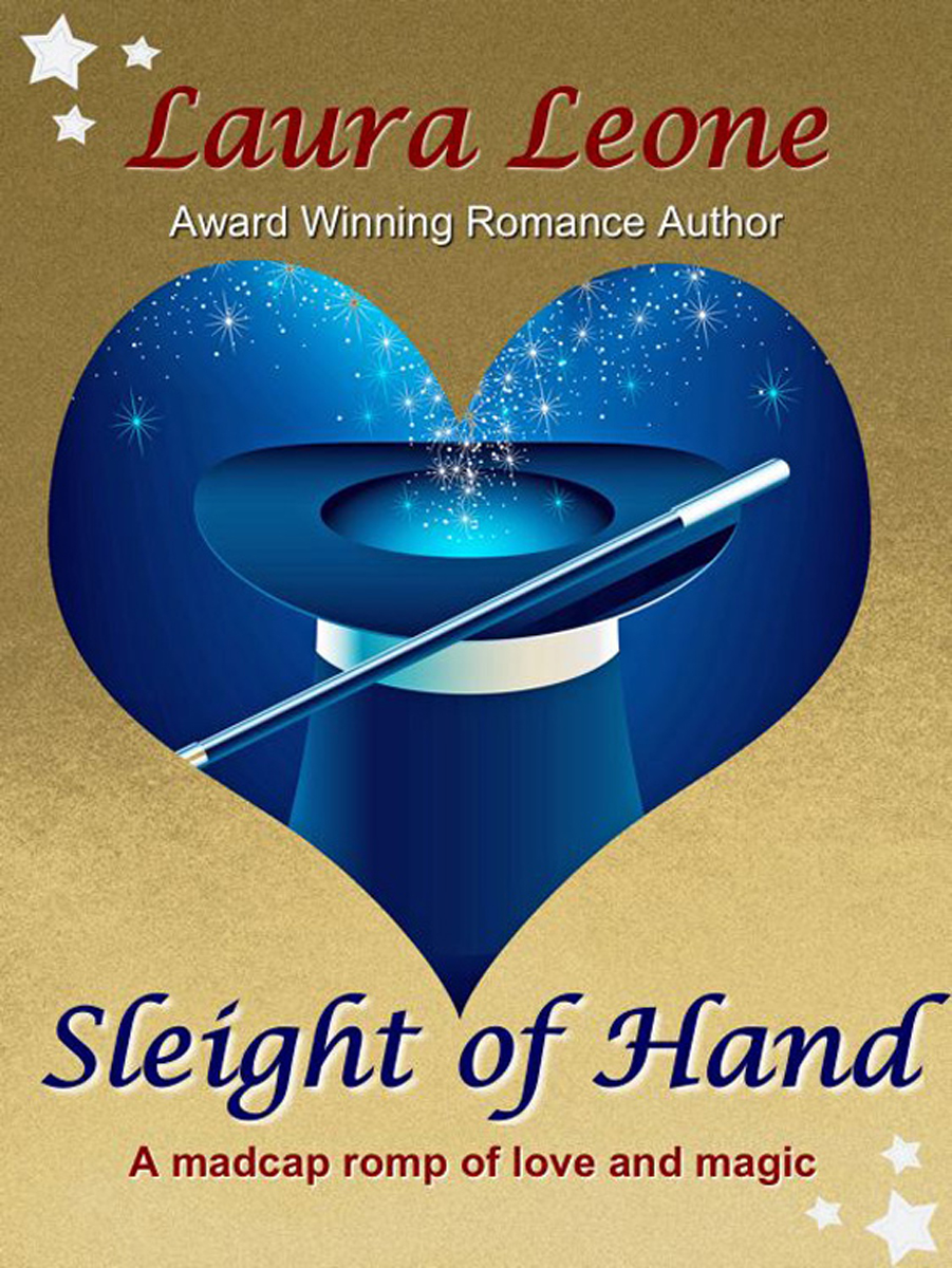 Sleight of Hand By: Laura Leone