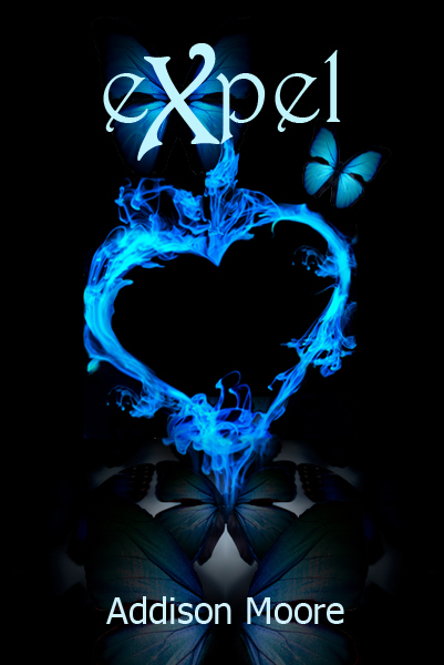 Expel (Celestra Series Book 6) By: Addison Moore