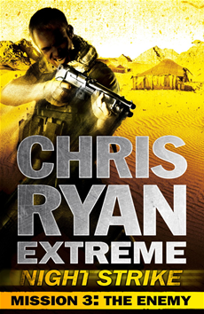 Mission Three: The Enemy Chris Ryan Extreme: Series 2