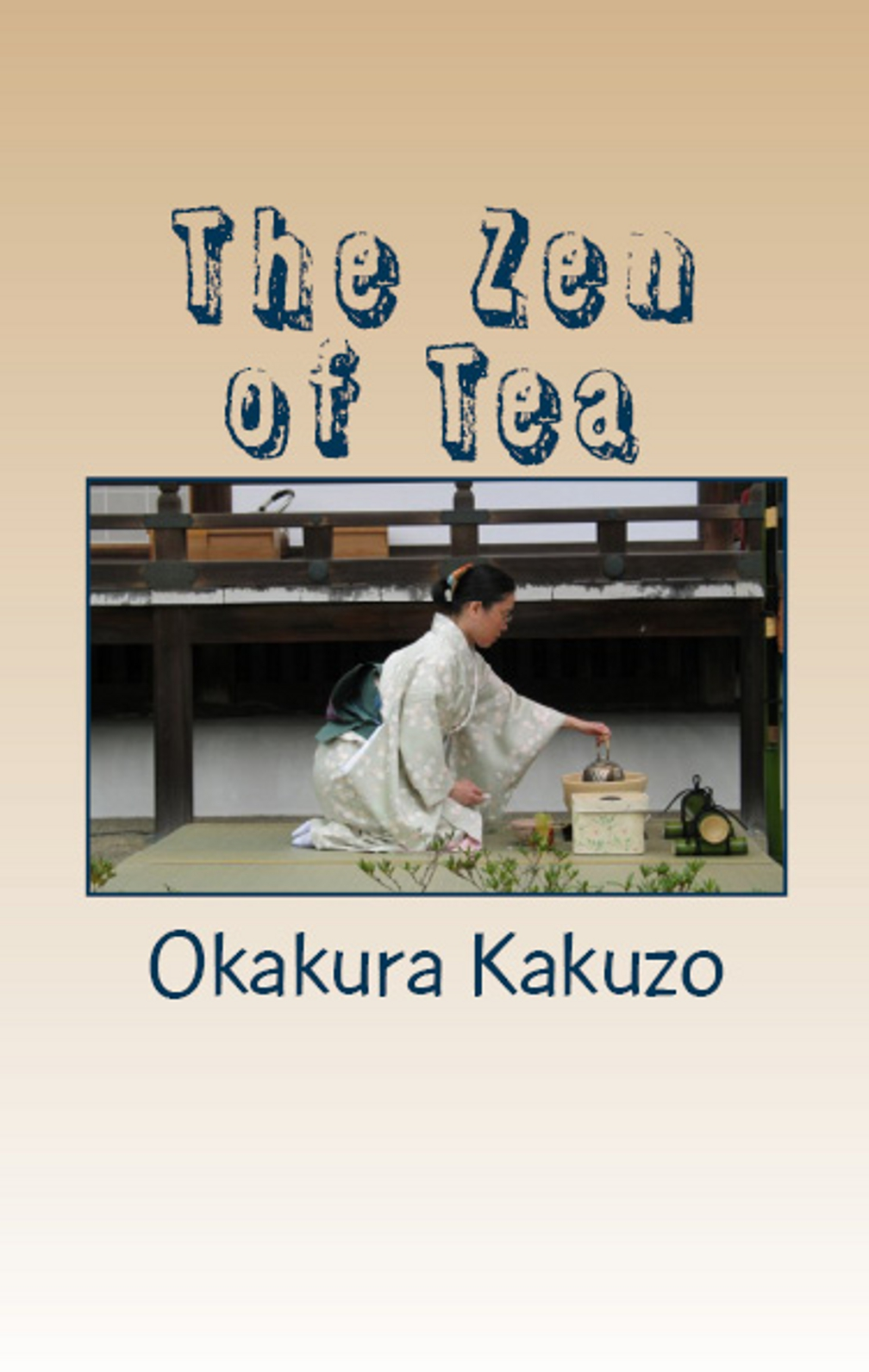 The Zen of Tea