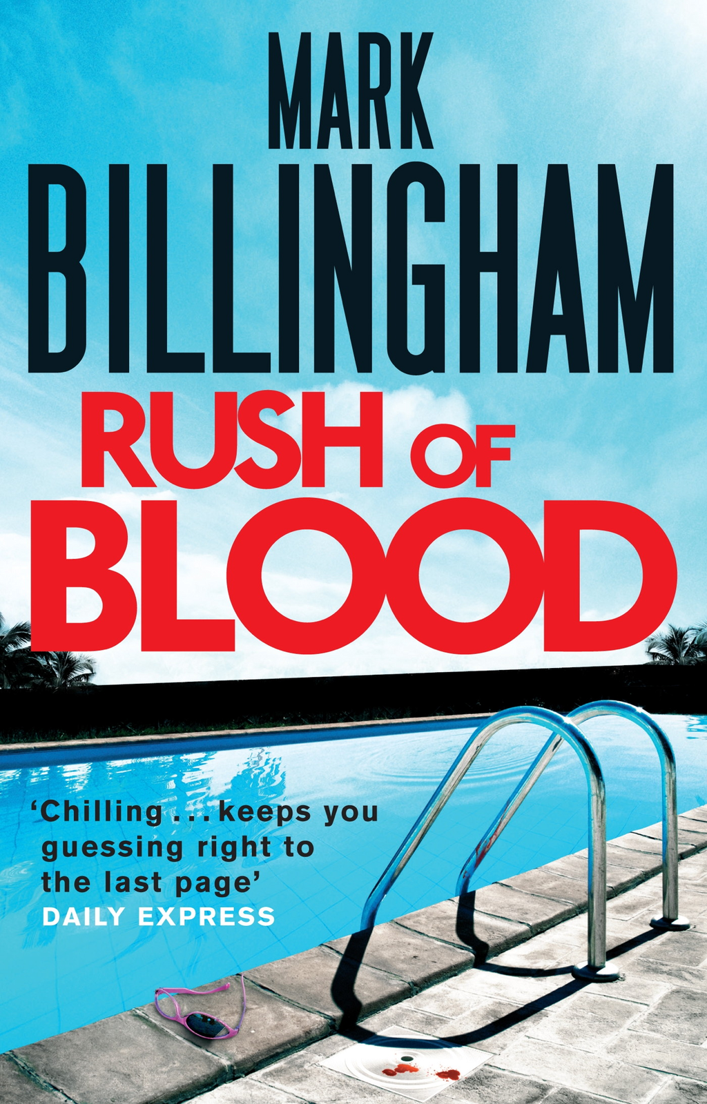 Picture of Rush of Blood