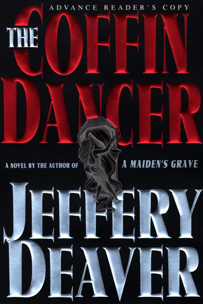 The Coffin Dancer By: Jeffery Deaver