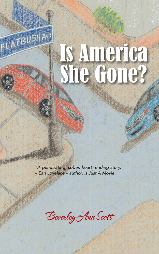 Is America She Gone?