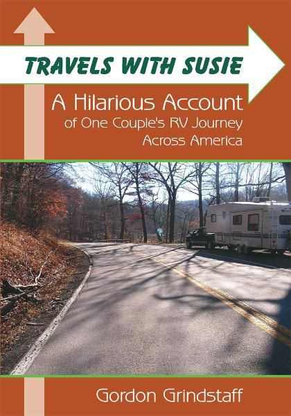 Travels With Susie By: Gordon Grindstaff