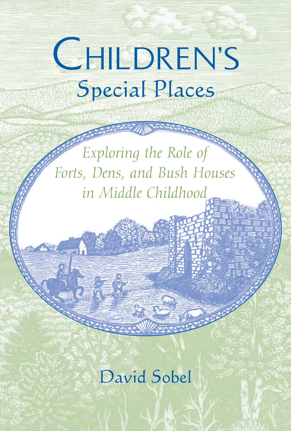 Children's Special Places