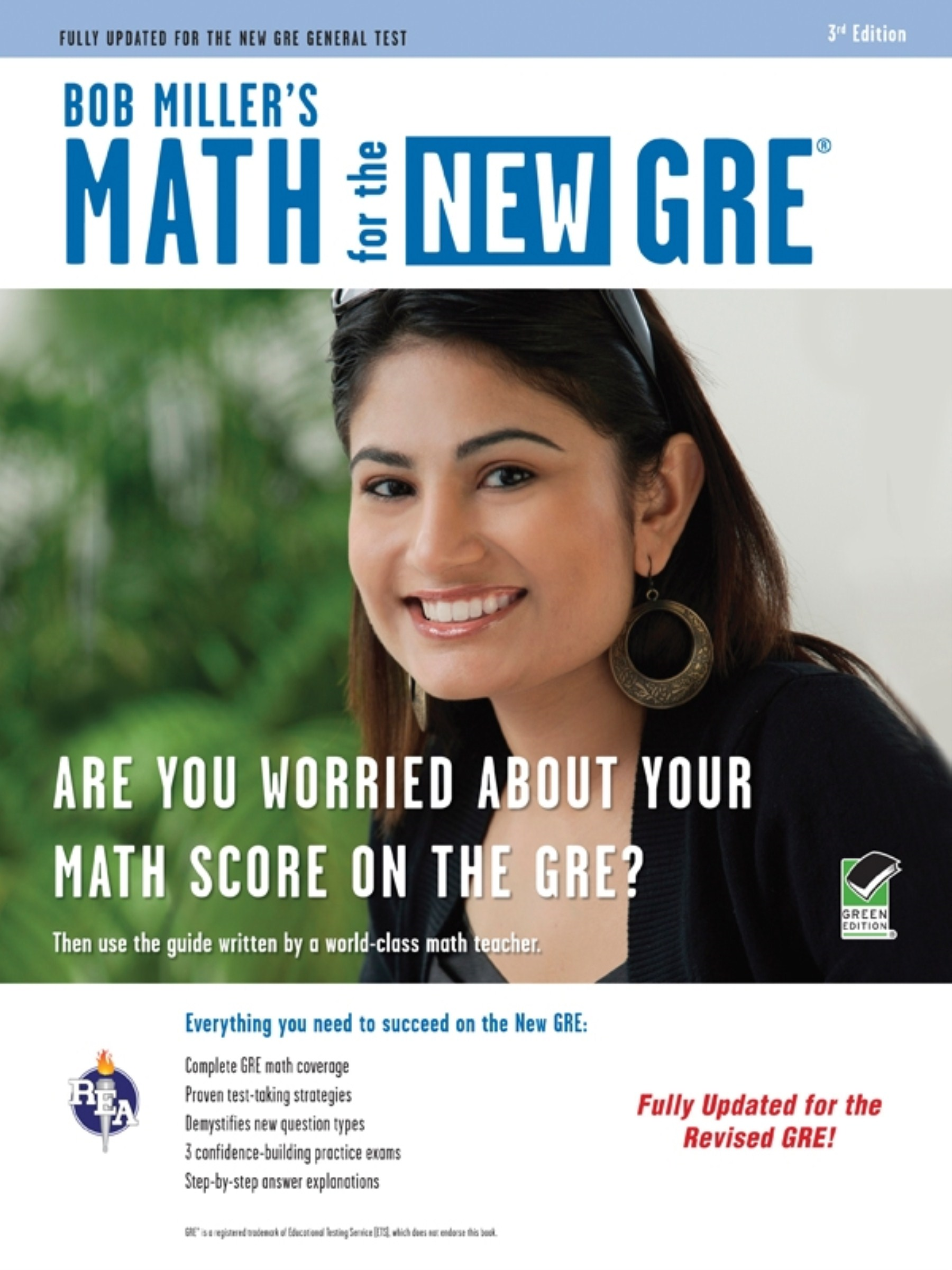 New GRE, Miller's Math