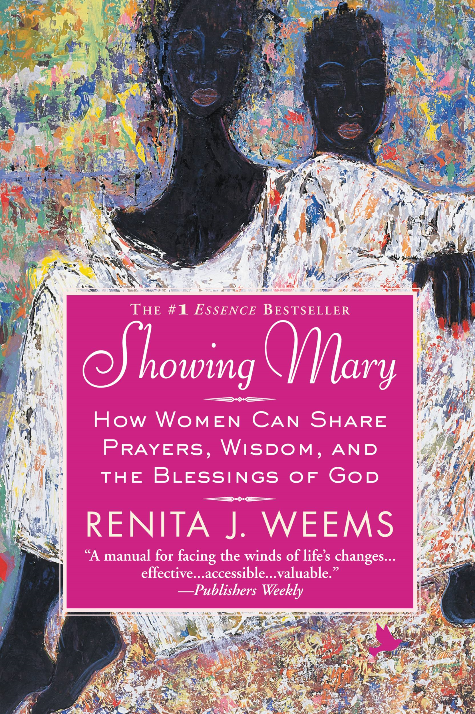 Showing Mary By: Renita J. Weems