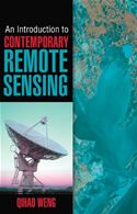 download An Introduction to Contemporary Remote Sensing book