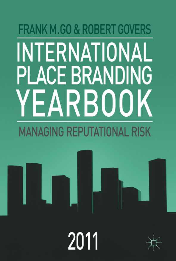 International Place Branding Yearbook 2011