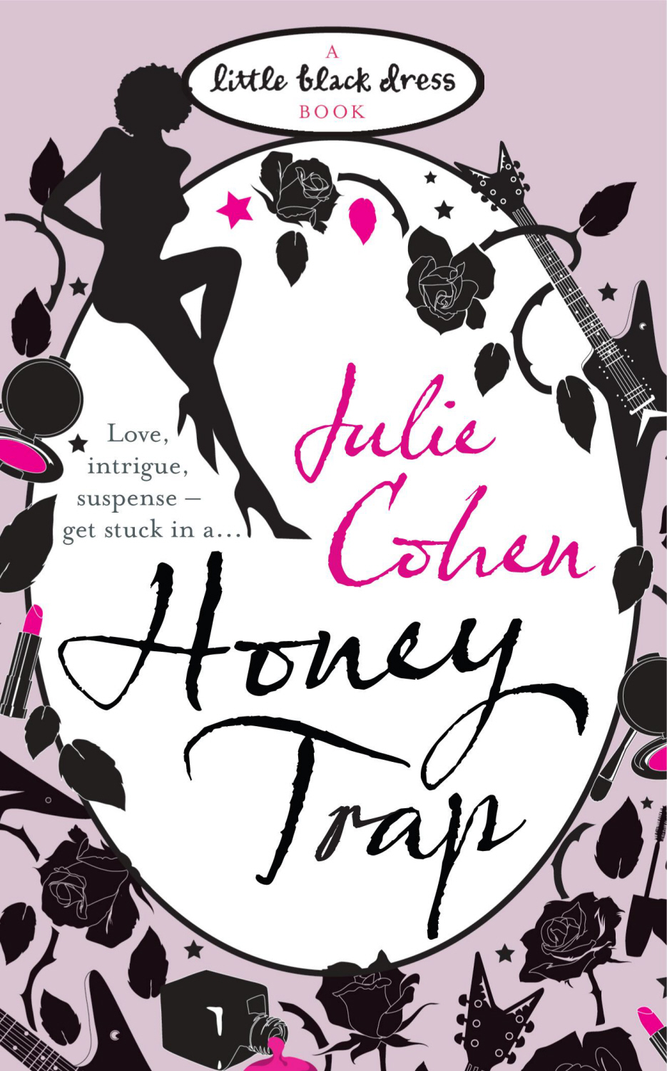 Honey Trap By: Julie Cohen