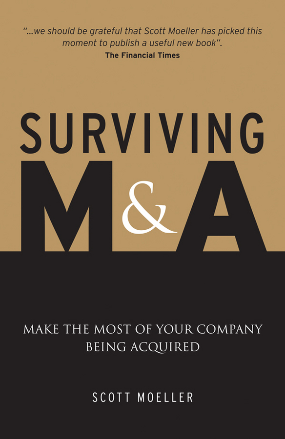 Surviving M&A