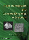 Plant Transposons And Genome Dynamics In Evolution: