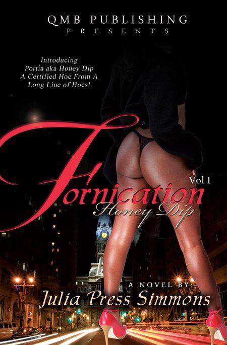 Fornication Volume One: Honey Dip