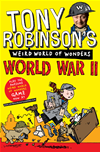 Tony Robinson's Weird World Of Wonders: World War Ii: