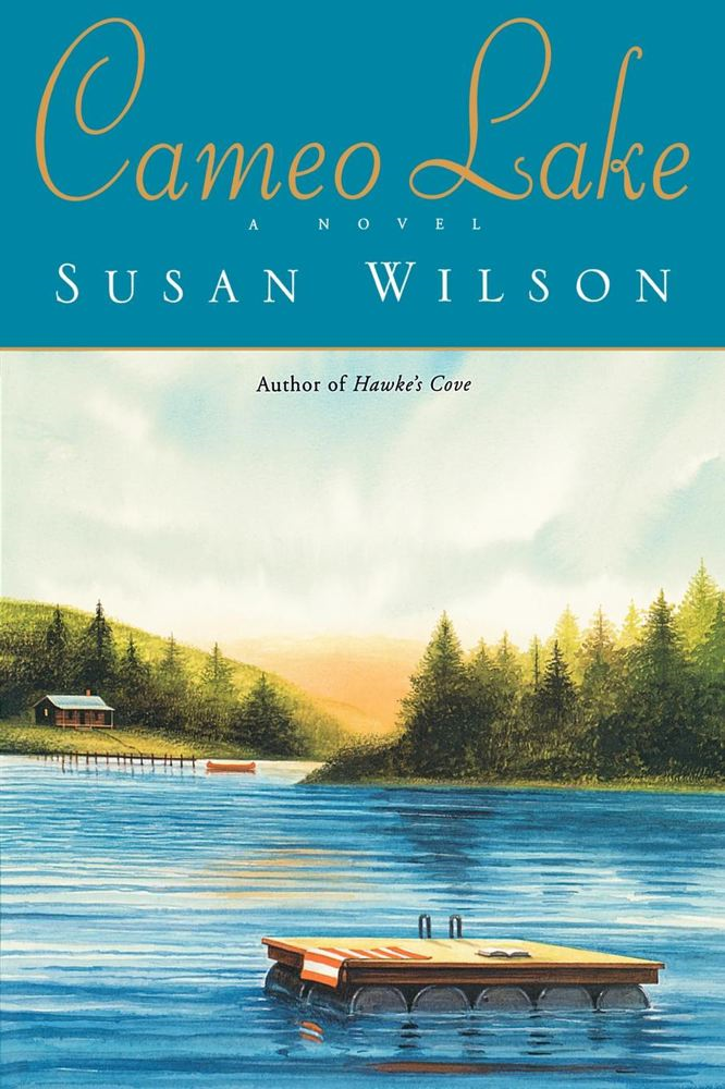 Cameo Lake By: Susan Wilson