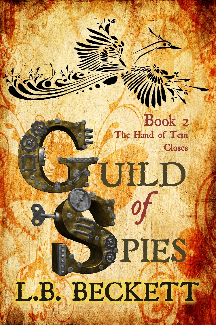 Guild of Spies: The Hand of Tem Closes