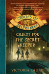 Quest For The Secret Keeper: