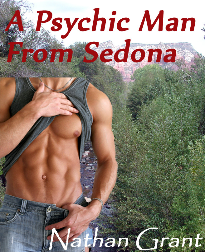 A Psychic Man From Sedona