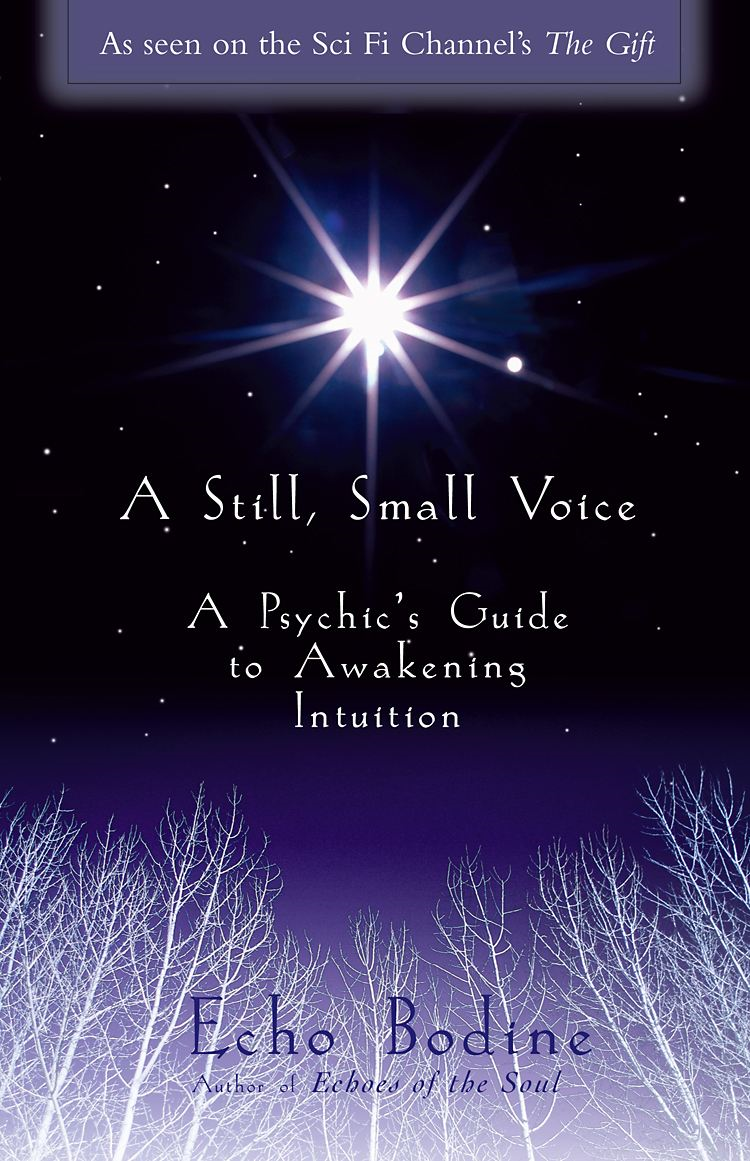A Still Small Voice By: Echo Bodine