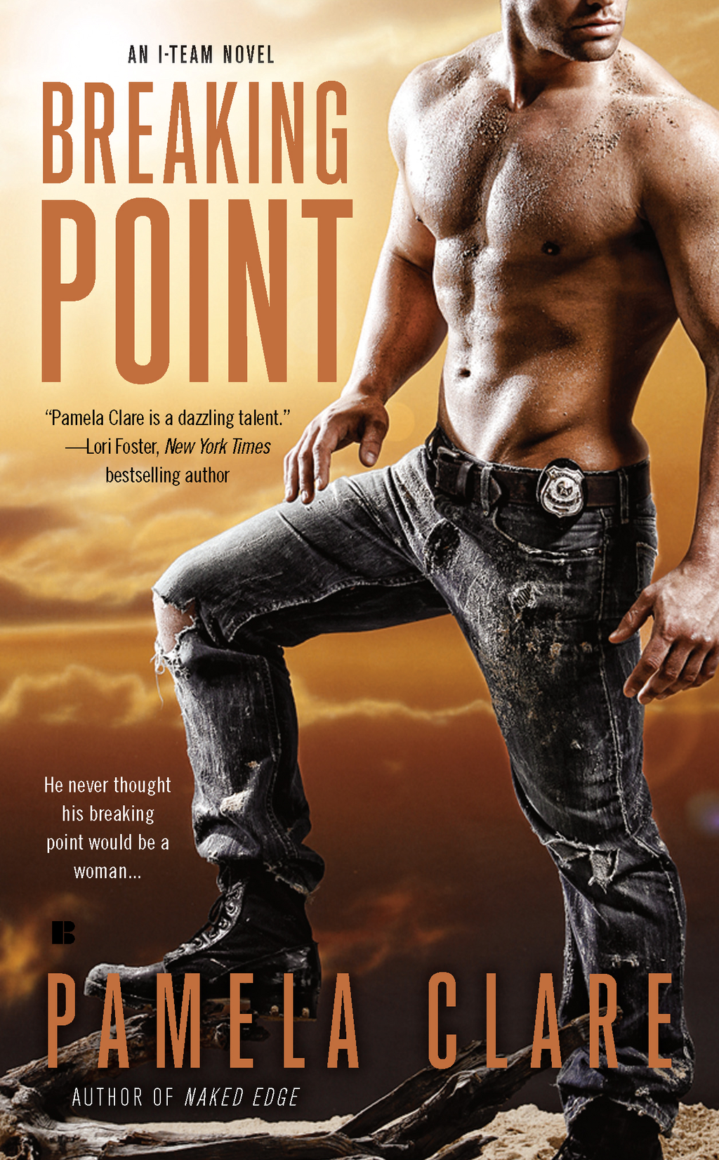 Breaking Point By: Pamela Clare