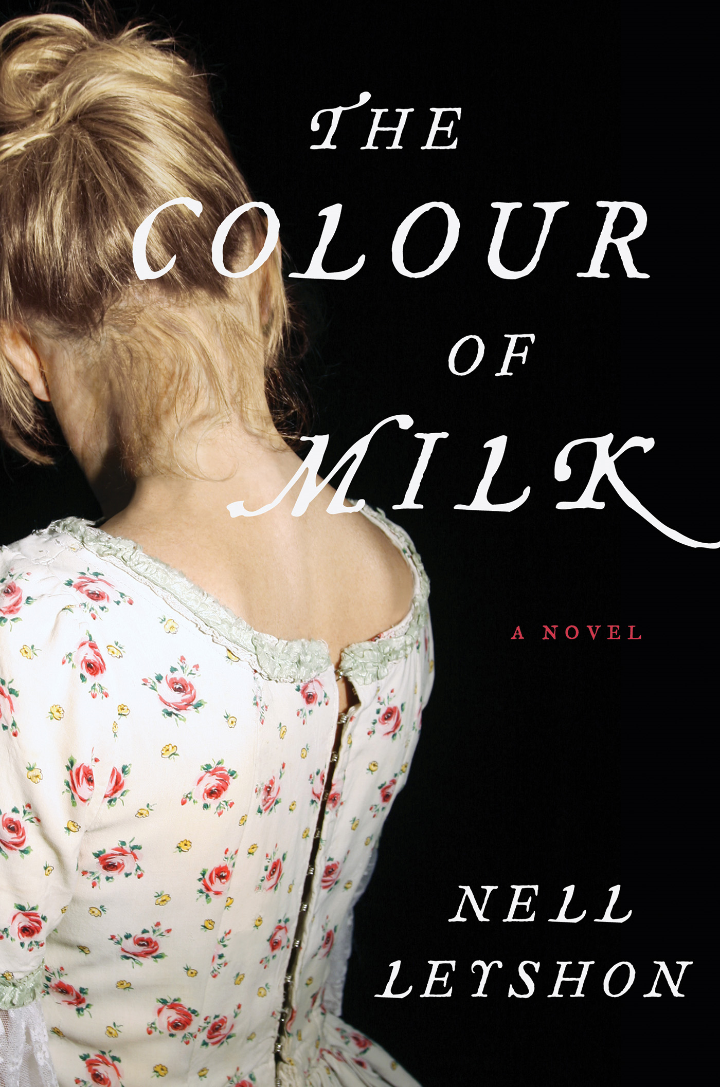 The Colour of Milk By: Nell Leyshon