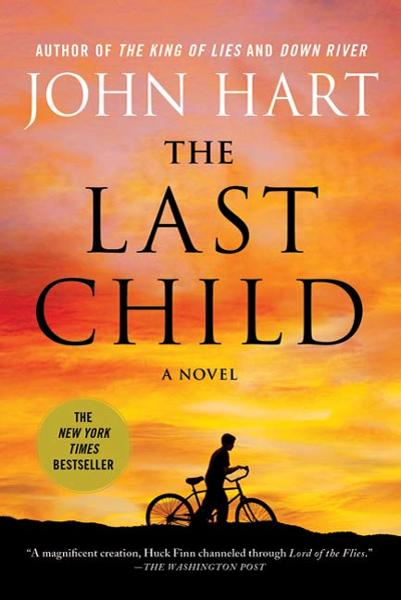 The Last Child By: John Hart