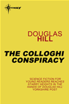 Colloghi Conspiracy (ebook)