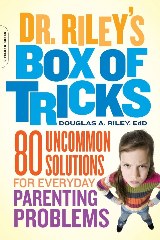 Dr. Riley's Box of Tricks
