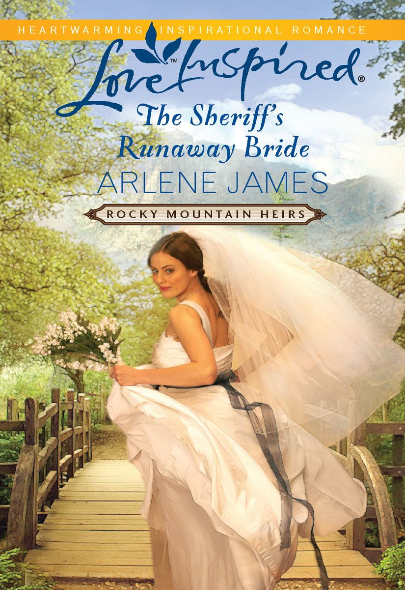 The Sheriff's Runaway Bride