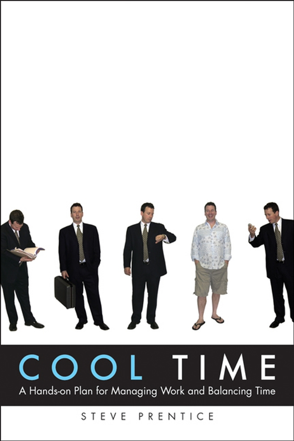 Cool Time By: Steve Prentice