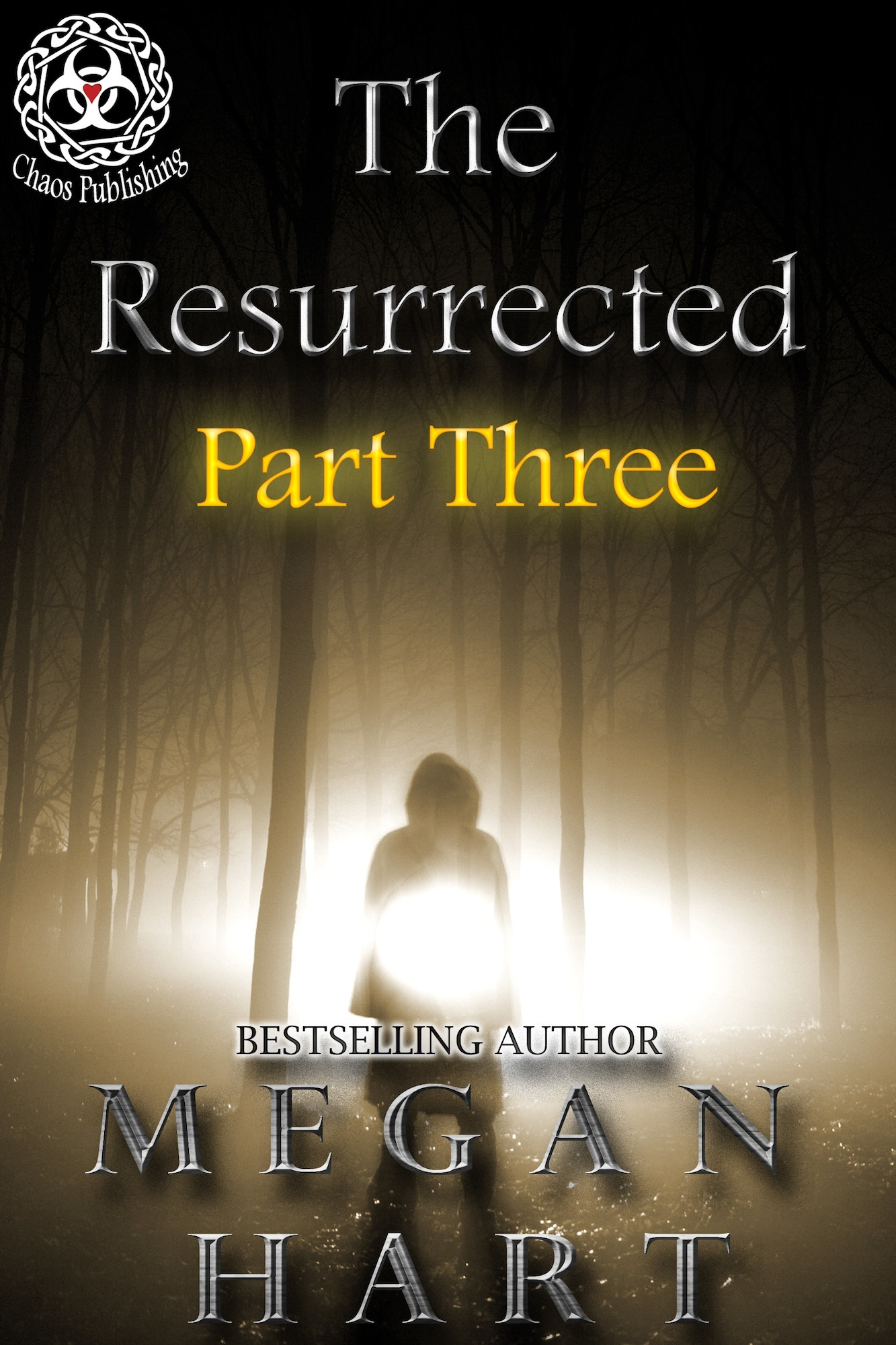 The Resurrected: Part Three By: Megan Hart