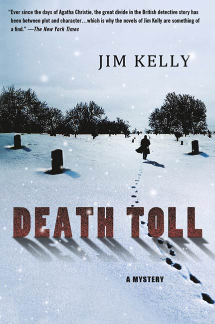 Death Toll By: Jim Kelly