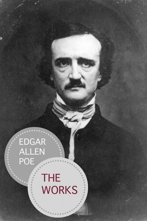 The Complete Works Of Edgar Allan Poe By: Edgar Allan Poe
