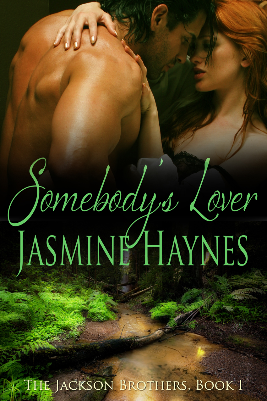 Jennifer Skully  Jasmine Haynes - Somebody's Lover