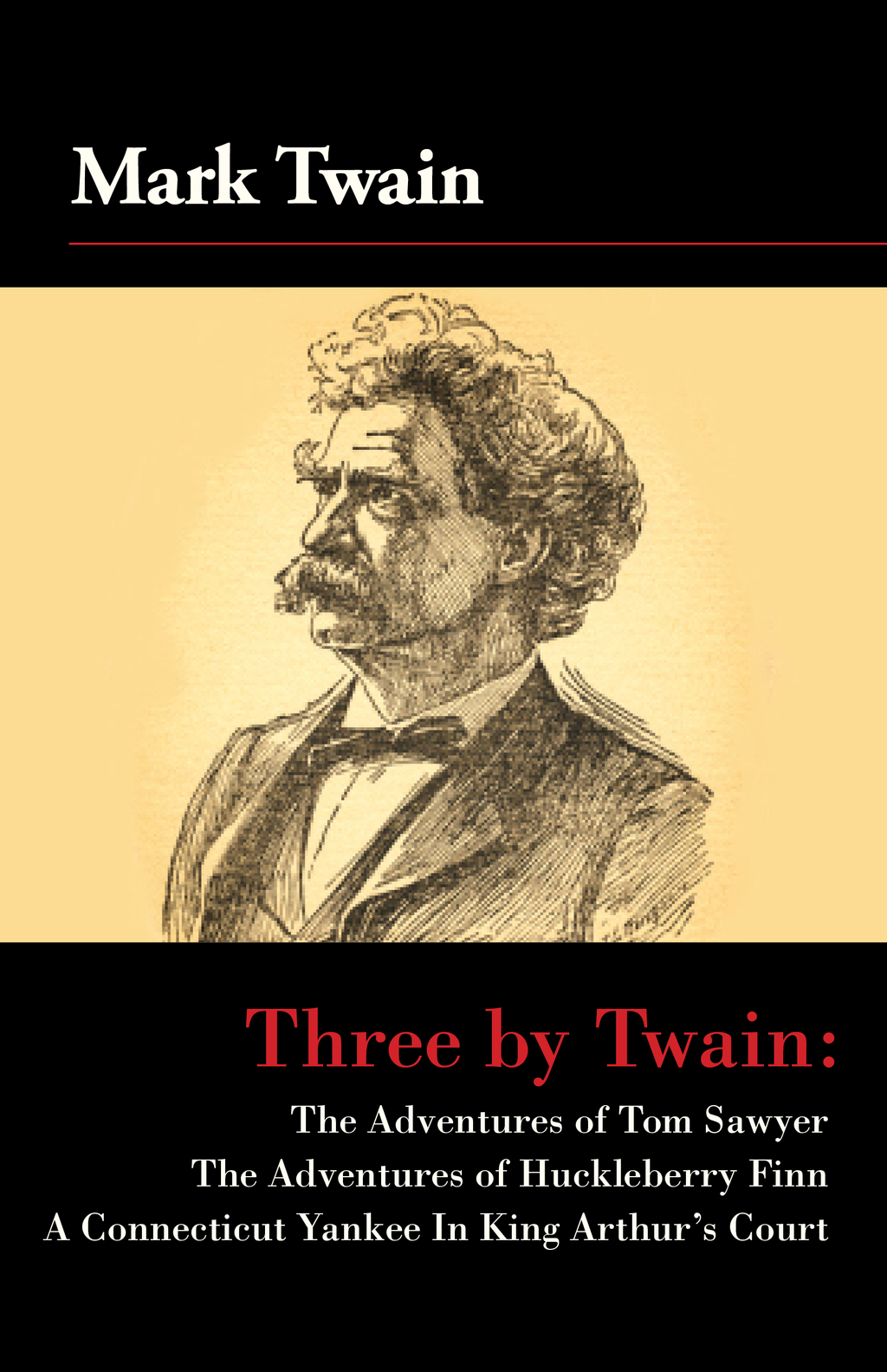 Three by Twain
