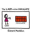 The Lady And The Chocolate: